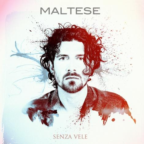 MALTESE-Cover _ Senza vele_ EP